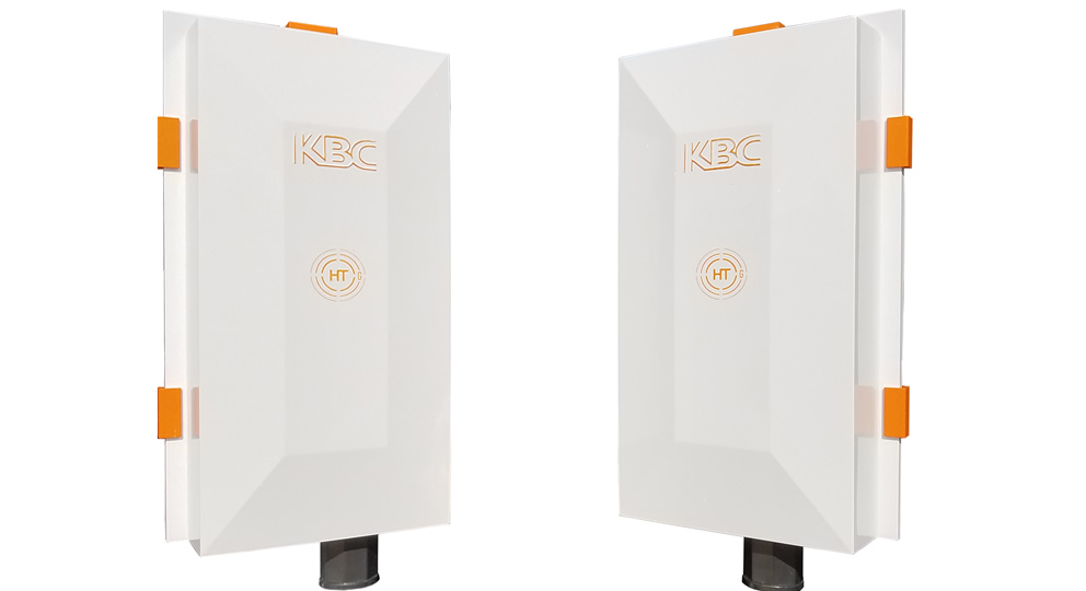 WES3 Wireless, up to 650Mbps