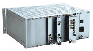 ASFOM chassis unit and cards low